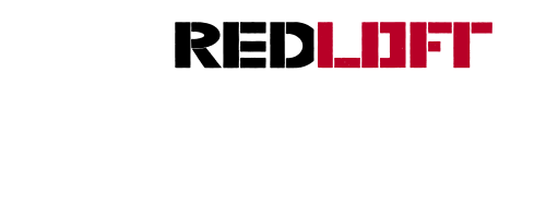 Logo RedLoft Records
